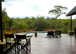 Khumbula - Situated in a beautiful wildlife estate